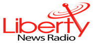 Liberty News Radio logo